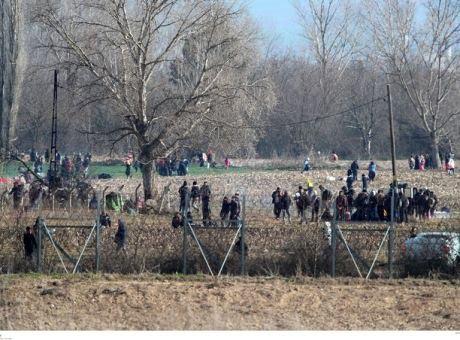 Spiegel: Τούρκοι πυροβόλησαν γερμανική περίπολο της Frontex στον Έβρο